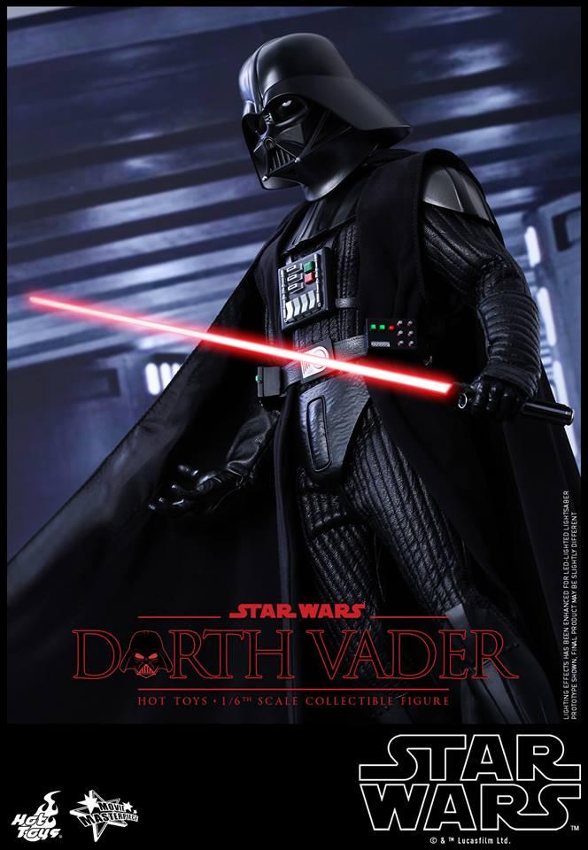 Star Wars (Hot toys) 703696104