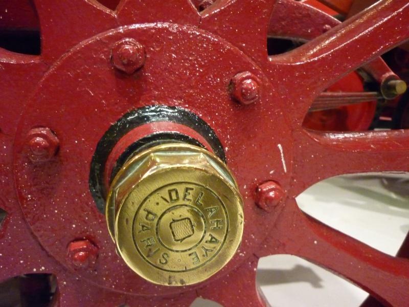 Musée des pompiers de MONTVILLE (76) 704066AGLICORNEROUEN2011157