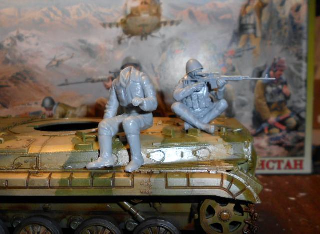 BMP-1 ESCI 1/35e 704822Aot2011159