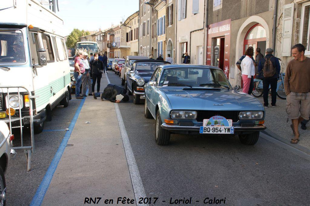 [26] 16-09-2017 / RN 7 en fête à Loriol-sur-Drôme - Page 4 705278DSC02076