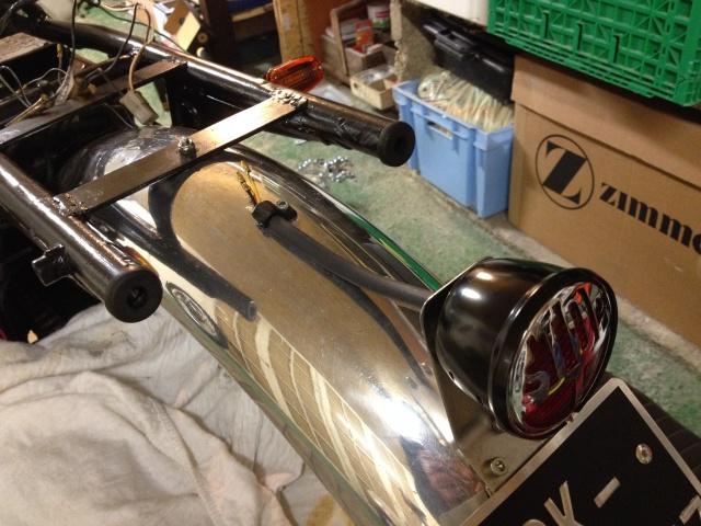 Luxivy' s rice coocker: Suzuki GSX400 705286IMG2147