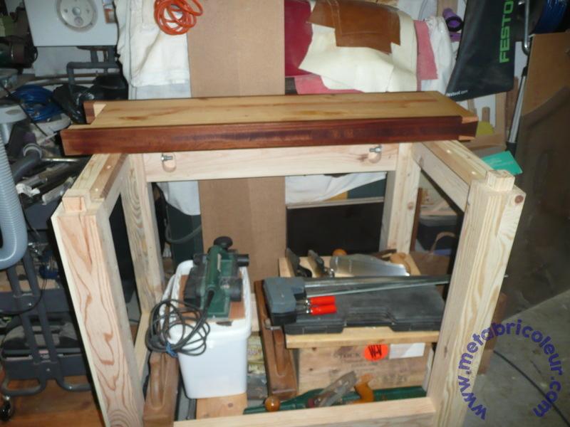The Badger Workbench (ou l'etabli du blaireau) - Page 9 705391P1030800mb