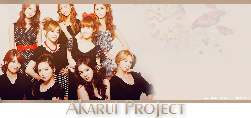 Akarui!Project