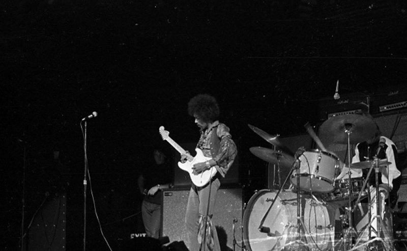 Boston - (Boston Garden) : 16 Novembre 1968  - Page 2 706668Image27