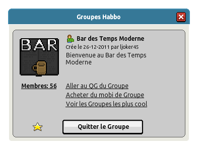 [-.-Amel-.-] Bar des Temps Moderne [Bjork-Family] [03/08/2015] [P] 706899badge