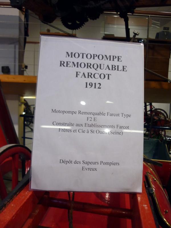 Musée des pompiers de MONTVILLE (76) 707236AGLICORNEROUEN2011159