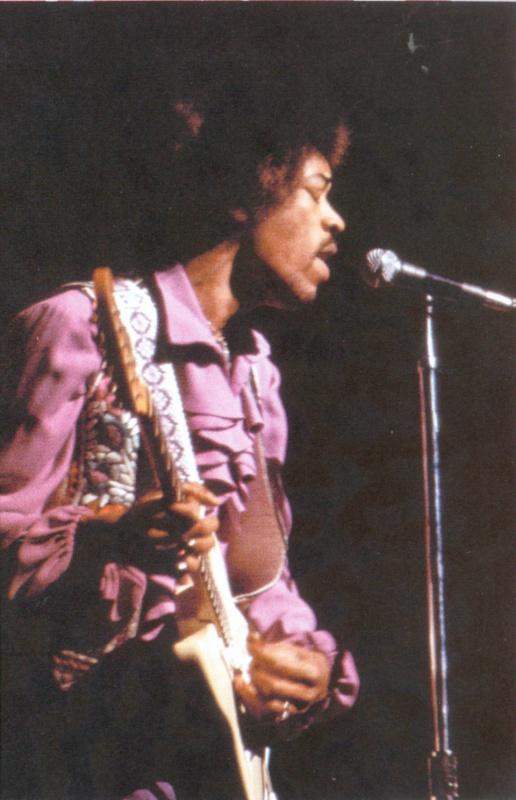 Chicago (Auditorium Theatre) : 10 août 1968 70821619680810Chicago88