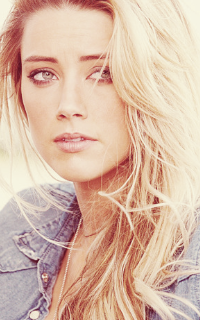 Amber Heard • 200x320 709046ForumAmberHeardavatar1