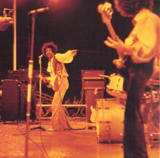 New Orleans (City Park Stadium) : 1er août 1968  70943819680801NewOrleans56