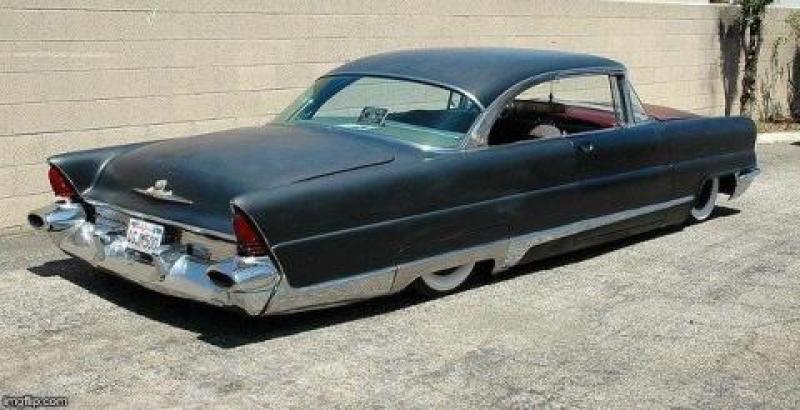 Lincoln 1956 - 1957 custom & mild custom - Page 4 709970lincolns2