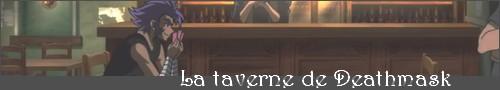 La Taverne de Deathmask