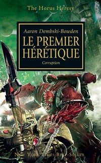 eBooks Black Library en français. - Page 3 711878frfirstheretic