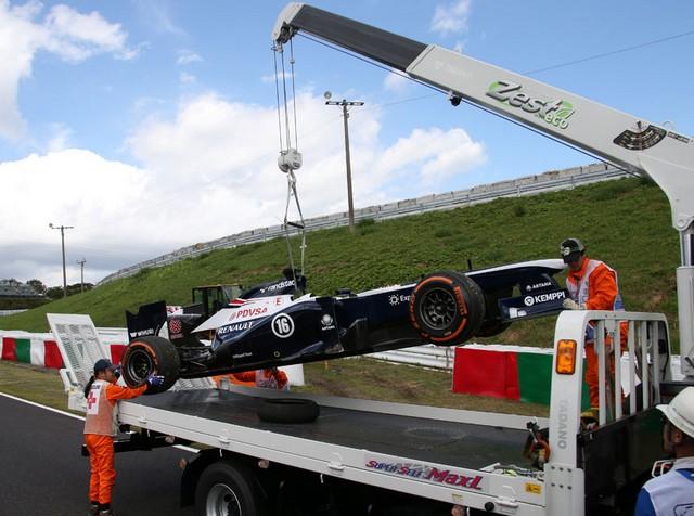 F1 GP du Japon 2013 : (essais libres-1-2-3-Qualifications) 7124452013GPdujaponMaldonadoWilliams