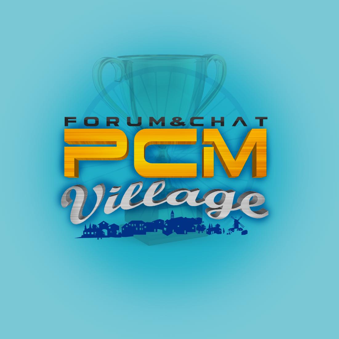[Archive historique, 2013] Concours de logo - Page 4 712873logoPCMVillageawards