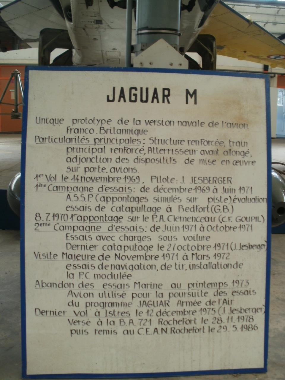 [ Les Musées en rapport avec la Marine ] Musée de l'Aeronautique Navale de Rochefort - Page 8 712895P7170261