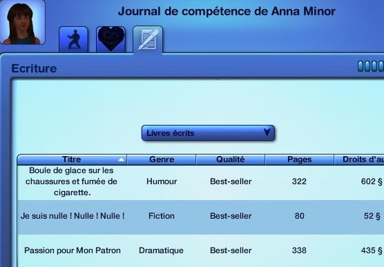 """[Terminé] Sims Histoires de Jobs """"Au bureau"""" - Page 17 713708Sanstitre4"""