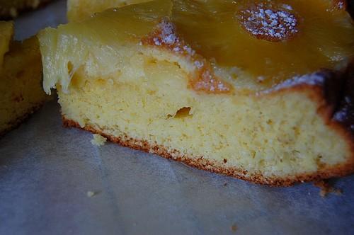 Gateau ananas-amandes + photo 713859Gteauananasetamandes002