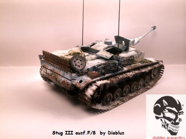 Stug.III Ausf.F/8 late production Dragon 1/35 713865fingazetfig026
