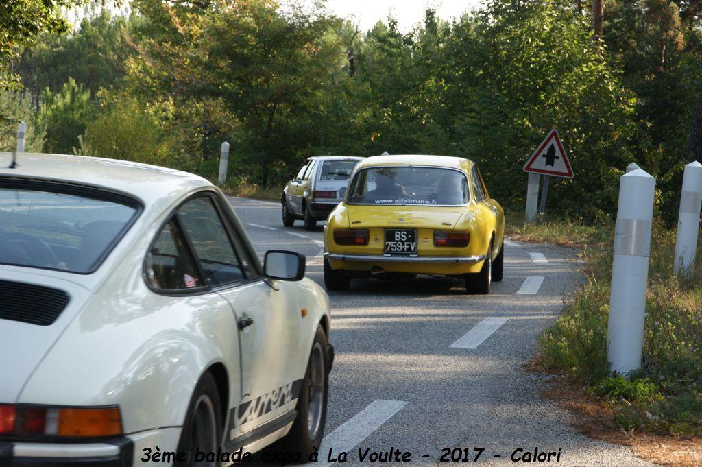 [07] 23/09/2017 - 3ème rassemblement - balade à La Voulte 713948DSC02495