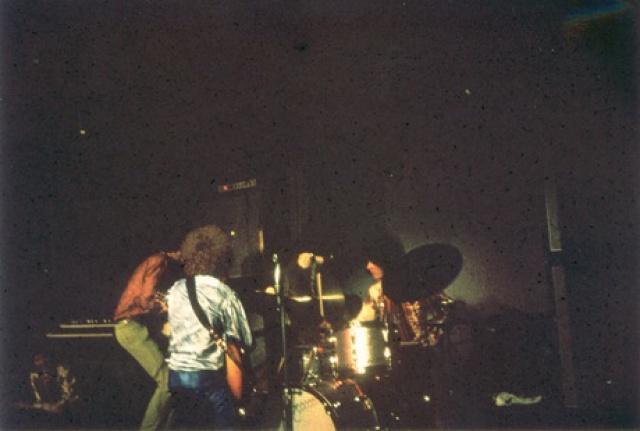 Stockholm (Dans In) : 11 septembre 1967 [Second concert]  714158page5891006full