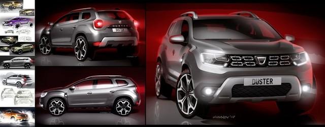 Nouveau Dacia Duster : plus Duster que jamais ! 714356211941492017GenseDesignNouveauDaciaDUSTER
