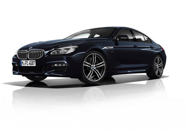 BMW Group au salon de Detroit NAIAS 2017 714776P90243331highResthebmw6seriesgra