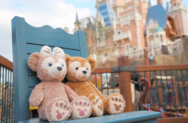 [Shanghai Disney Resort] Le Resort en général - le coin des petites infos  - Page 4 714887w406