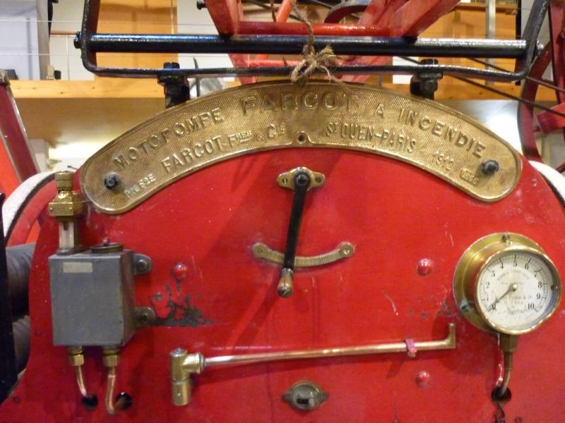 Musée des pompiers de MONTVILLE (76) 715308AGLICORNEROUEN2011158