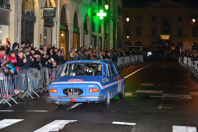 2015 - Rallye Monte-Carlo Historique : revivez le Rallye en images 7154096615516
