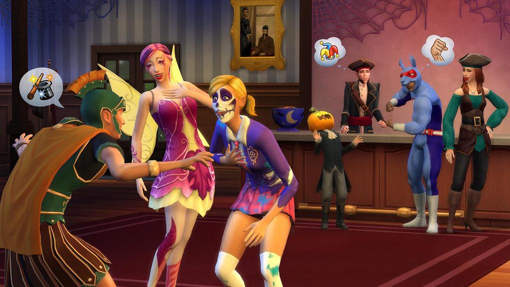 Les Sims 4 Accessoires effrayants [29 septembre 2015] 716380216330467166e2ba97e78b