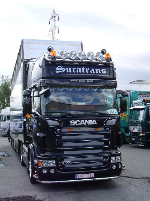 Sucatrans (Ruiselede) 717162truckmeetinglar069