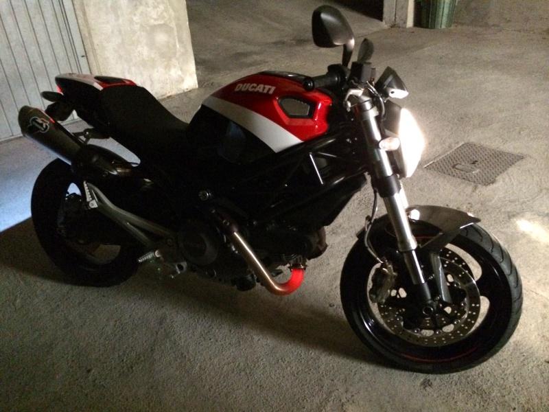 Ducati Monster 696 717324IMG0026