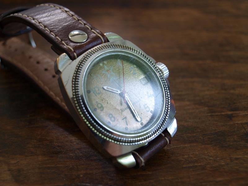 komandirskie vintage 719797P1271956