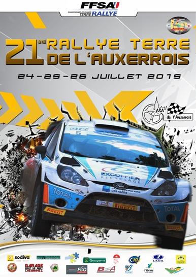 208 Rally Cup : Le Plein De Points Avant La Trêve ! 720805affiche15