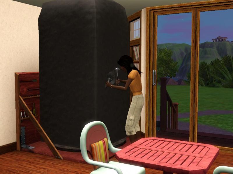 [Challenge Sims 3] Vie d'artiste - Page 3 720844Screenshot126