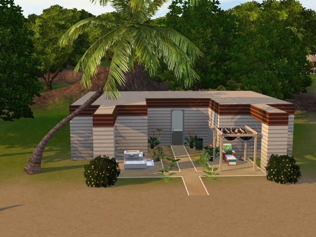 [Sims3]-Débutant- Atelier construction moderne.  720932Screenshot124