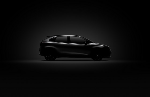 Suzuki dévoilera ses concepts iK-2 et iM-4 lors de la 85ème édition du Salon Automobile de Genève  721013suzukiconceptik2