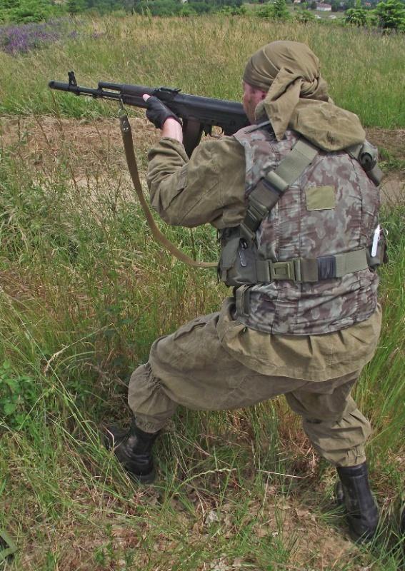 SPETSNAZ GRU Chechnya 1999 72134820140526173743