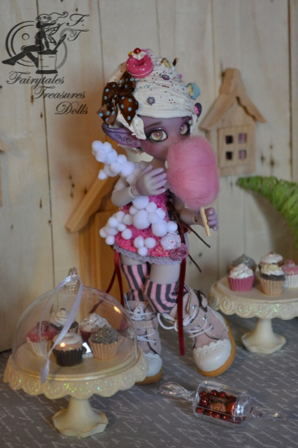FAIRYTALES TREASURES DOLLS - p33: tirages d'artiste papaye - Page 31 721752DSC1471