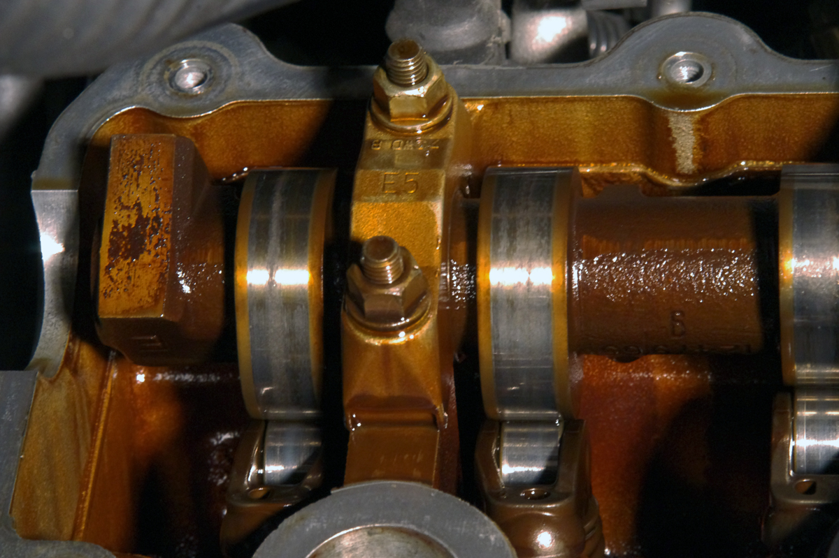 [BMW 318 is E36] Claquements dans le moteur 722602IMGP4678re