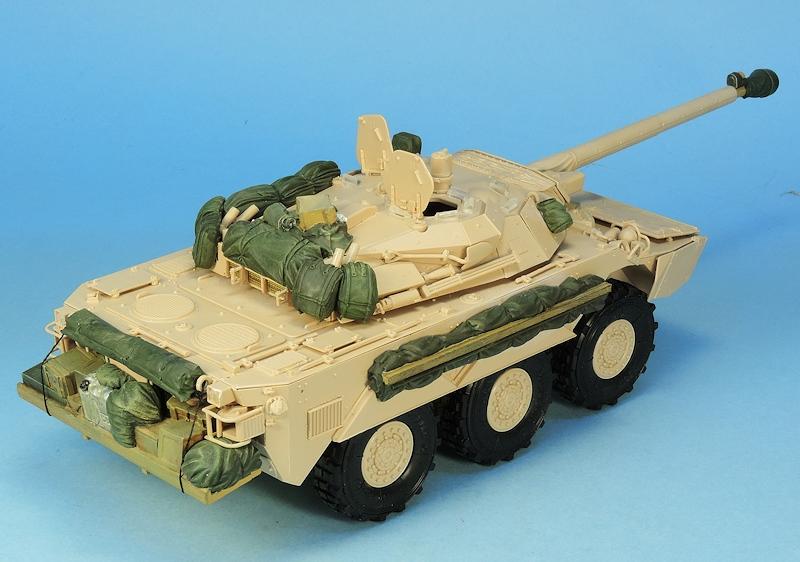 Nouveautés KMT (Kits Maquettes Tank). - Page 4 724716KMTRefKMT35050KAMX10RCpaquetagesDaguet02