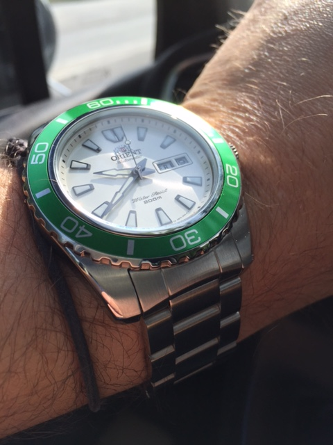 La montre du vendredi, le TGIF watch! - Page 7 725073XLmako10