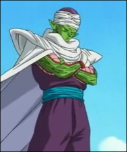 Dragon Ball Z; OAV 17, partie 1 - Fandub! 725546Piccolo