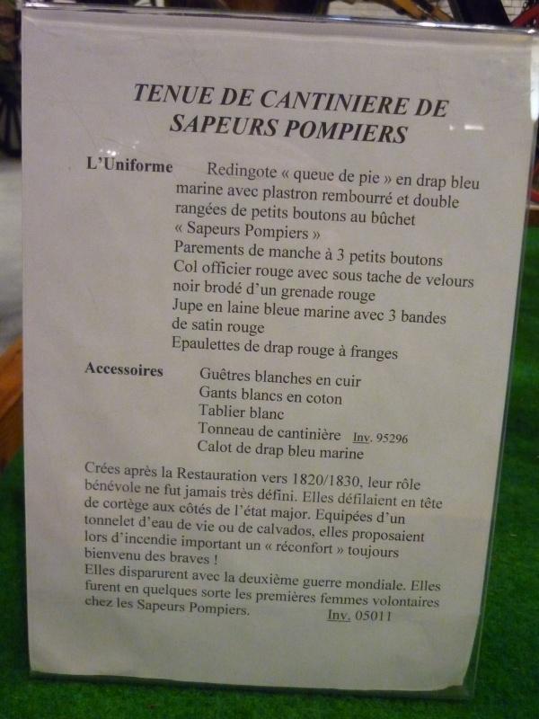 Musée des pompiers de MONTVILLE (76) 725714AGLICORNEROUEN2011079