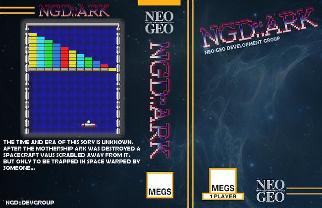 N:G:D Neo Geo Development Group 725892test2
