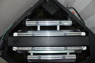 Eclairage Led sur Juwel Trigon 190 7259701710132