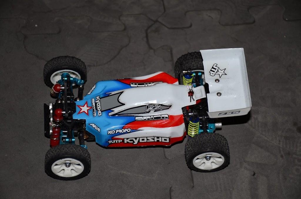 Challenge mini z buggy RC94 2013/2014 - Page 2 726412DSC0443