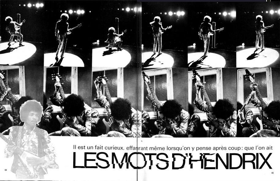 Jimi Hendrix dans la presse musicale française des années 60, 70 & 80 - Page 4 72676781RF