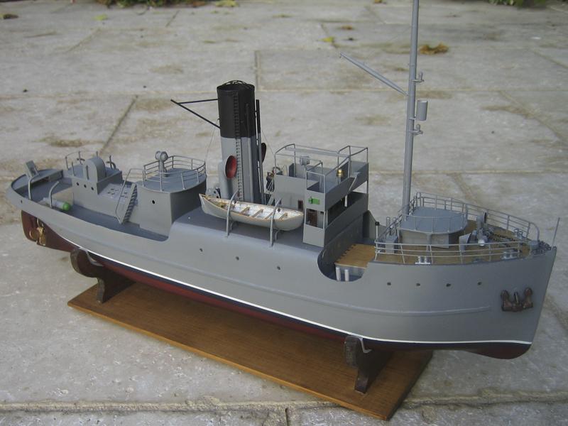 Patrouilleur Paon - 1942 (scratch navigant 1/100°) de steph13  - Page 10 727133Paon201512202