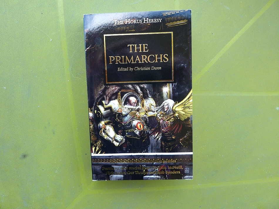 [Horus Heresy] The Primarchs - Page 5 727551Primarchsbook1